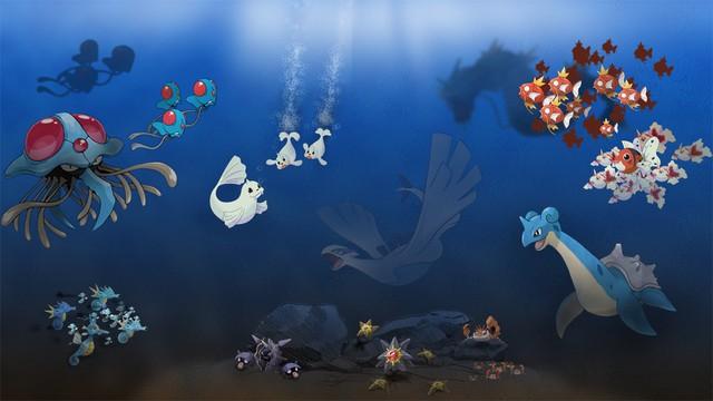 Thế giới Pokemon rất tuyệt vời nhưng đây là 6 lý do mà nó không nên biến thành sự thật - Ảnh 3.