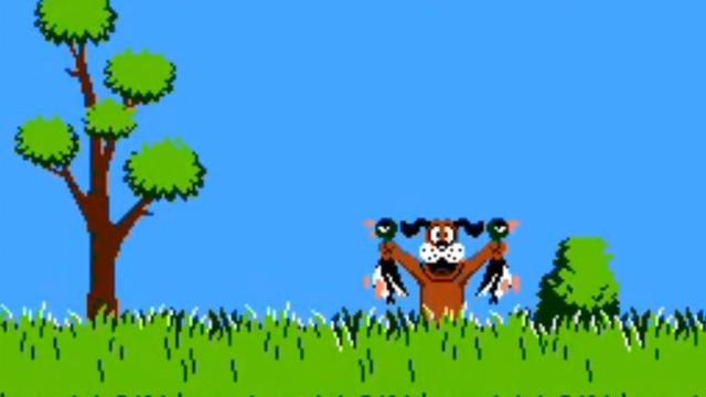 Những bí mật có thể nhiều người chưa biết về Duck Hunt - tựa game bắn vịt huyền thoại của tuổi thơ - Ảnh 4.