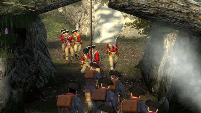 Thử ngay Battleground III - Game bắn súng hoài cổ mới mở thử nghiệm - Ảnh 1.
