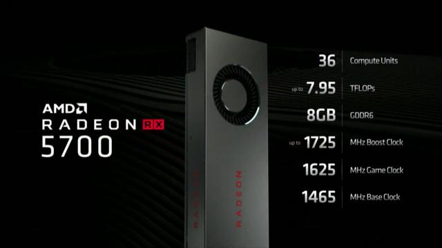 AMD Radeon RX 5700 XT và Radeon RX 5700 thậm chí còn được giảm giá trước khi bán, quá ngon quá rẻ - Ảnh 3.