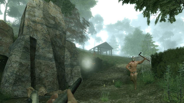 Thử ngay Battleground III - Game bắn súng hoài cổ mới mở thử nghiệm - Ảnh 2.