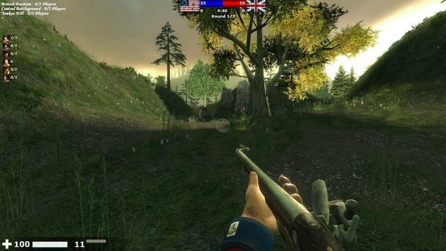 Thử ngay Battleground III - Game bắn súng hoài cổ mới mở thử nghiệm - Ảnh 3.