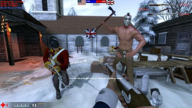Thử ngay Battleground III - Game bắn súng hoài cổ mới mở thử nghiệm - Ảnh 4.