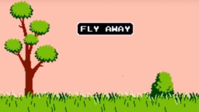 Những bí mật có thể nhiều người chưa biết về Duck Hunt - tựa game bắn vịt huyền thoại của tuổi thơ - Ảnh 3.