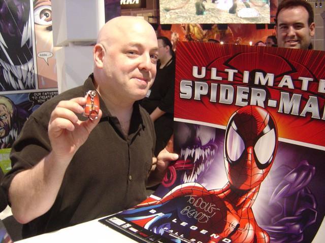 40 điều thú vị chỉ fan cứng mới soi ra được trong Spider-Man: Far From Home - Ảnh 20.