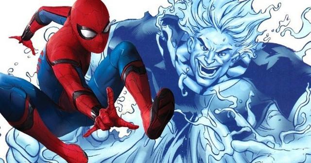 40 điều thú vị chỉ fan cứng mới soi ra được trong Spider-Man: Far From Home - Ảnh 14.