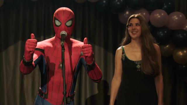 40 điều thú vị chỉ fan cứng mới soi ra được trong Spider-Man: Far From Home - Ảnh 2.