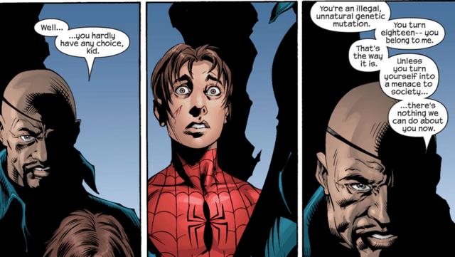 40 điều thú vị chỉ fan cứng mới soi ra được trong Spider-Man: Far From Home - Ảnh 12.