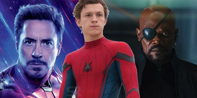40 điều thú vị chỉ fan cứng mới soi ra được trong Spider-Man: Far From Home - Ảnh 17.