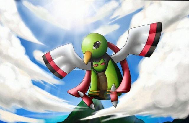 Nếu có thể bắt Pokemon về nuôi, nhất định bạn phải chừa 9 cái tên này lại, nhất định đấy! - Ảnh 1.