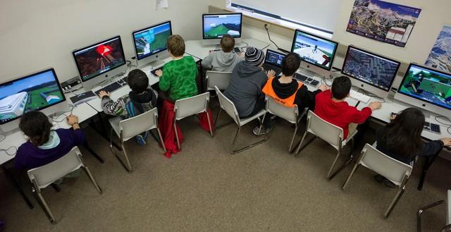 Google Stadia và viễn cảnh không thể kiểm soát được việc chơi game của trẻ em - Ảnh 2.
