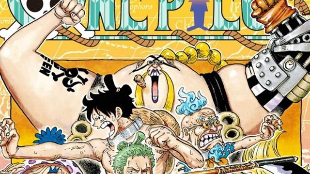 One Piece: Queen và Jack có cùng màu tóc, liệu 3 thảm họa của Kaido có phải là anh em ruột thịt - Ảnh 1.