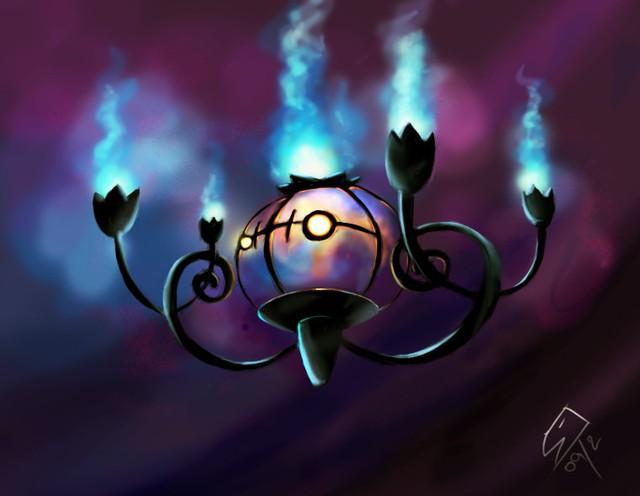 Nếu có thể bắt Pokemon về nuôi, nhất định bạn phải chừa 9 cái tên này lại, nhất định đấy! - Ảnh 9.