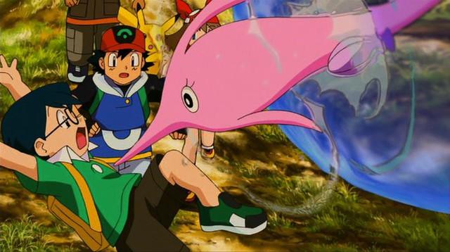 Nếu có thể bắt Pokemon về nuôi, nhất định bạn phải chừa 9 cái tên này lại, nhất định đấy! - Ảnh 4.