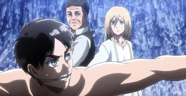 Attack on Titan: Tại sao Cú lại biết về Mikasa và Armin dù khi đó 2 nhân vật này còn chưa sinh ra - Ảnh 6.