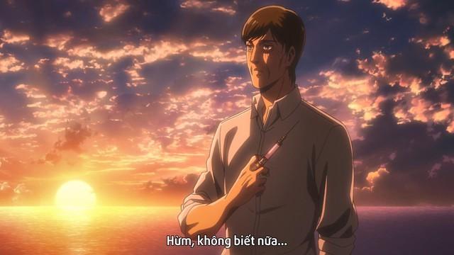 Attack on Titan: Tại sao Cú lại biết về Mikasa và Armin dù khi đó 2 nhân vật này còn chưa sinh ra - Ảnh 9.
