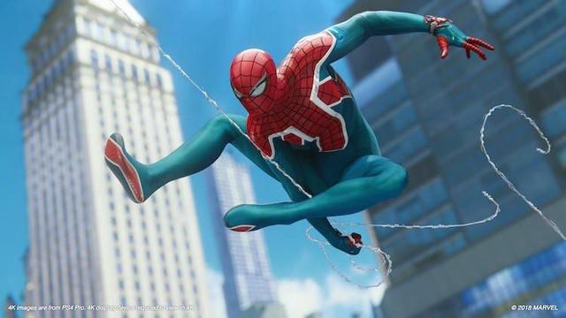 40 điều thú vị chỉ fan cứng mới soi ra được trong Spider-Man: Far From Home - Ảnh 18.