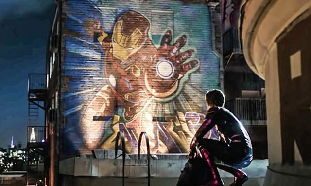 40 điều thú vị chỉ fan cứng mới soi ra được trong Spider-Man: Far From Home - Ảnh 4.