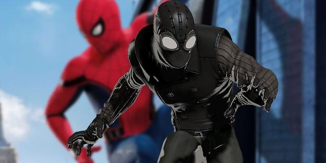 40 điều thú vị chỉ fan cứng mới soi ra được trong Spider-Man: Far From Home - Ảnh 21.