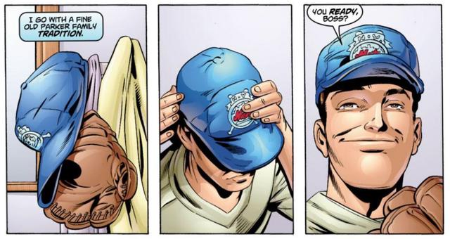 40 điều thú vị chỉ fan cứng mới soi ra được trong Spider-Man: Far From Home - Ảnh 5.