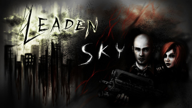 Leaden Sky: Tựa game giúp bạn trút giận một cách hiệu quả - Ảnh 1.