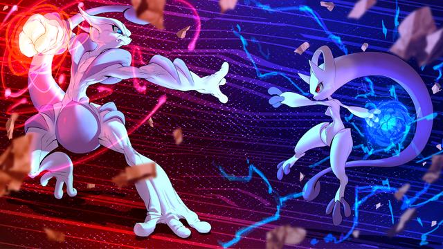 7 sự thật thú vị về Mewtwo - Pokemon huyền thoại mạnh vô đối, điều cuối cùng sẽ khiến bạn ngã ngửa đấy! - Ảnh 4.
