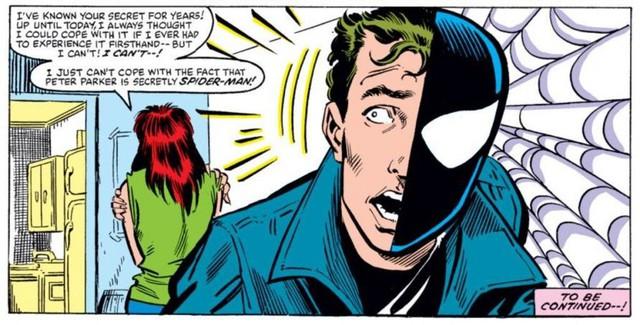 40 điều thú vị chỉ fan cứng mới soi ra được trong Spider-Man: Far From Home (Phần 2) - Ảnh 4.