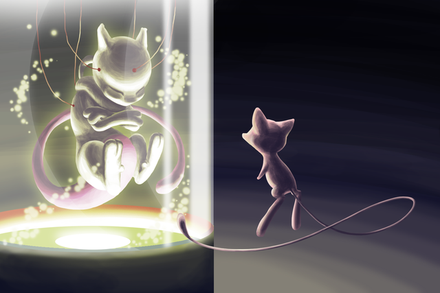 7 sự thật thú vị về Mewtwo - Pokemon huyền thoại mạnh vô đối, điều cuối cùng sẽ khiến bạn ngã ngửa đấy! - Ảnh 9.