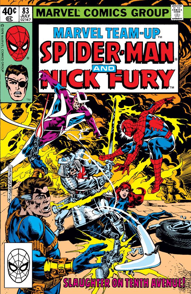 40 điều thú vị chỉ fan cứng mới soi ra được trong Spider-Man: Far From Home (Phần 2) - Ảnh 5.