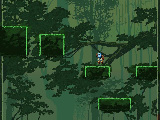Jump King, tựa game khiến Độ Mixi Gaming ức chế suốt mấy tiếng trời - Ảnh 3.