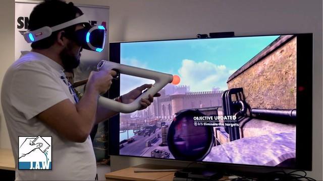Sniper Elite VR - Siêu phẩm game bắn súng thực tế ảo hot nhất năm 2019 - Ảnh 3.
