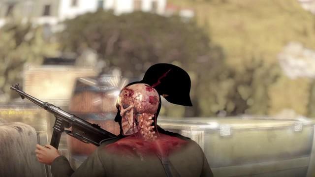 Sniper Elite VR - Siêu phẩm game bắn súng thực tế ảo hot nhất năm 2019 - Ảnh 6.