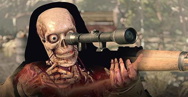 Sniper Elite VR - Siêu phẩm game bắn súng thực tế ảo hot nhất năm 2019 - Ảnh 7.