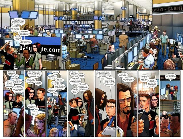 40 điều thú vị chỉ fan cứng mới soi ra được trong Spider-Man: Far From Home (Phần 2) - Ảnh 17.
