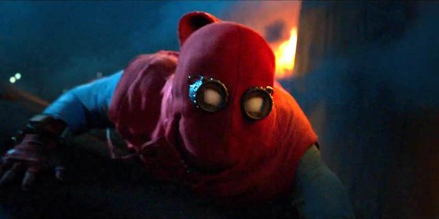 40 điều thú vị chỉ fan cứng mới soi ra được trong Spider-Man: Far From Home (Phần 2) - Ảnh 6.