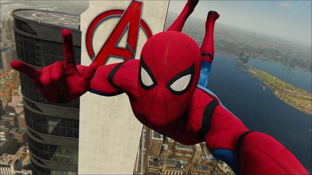 40 điều thú vị chỉ fan cứng mới soi ra được trong Spider-Man: Far From Home (Phần 2) - Ảnh 15.