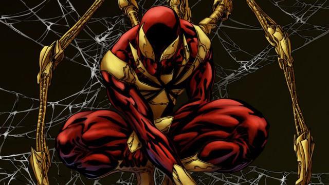 40 điều thú vị chỉ fan cứng mới soi ra được trong Spider-Man: Far From Home (Phần 2) - Ảnh 8.