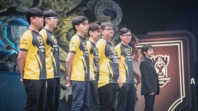 LMHT: Splyce rơi vào bảng của GAM Esports, game thủ quốc tế cho rằng đại diện Việt Nam nên ăn mừng - Ảnh 1.