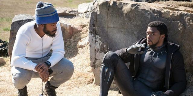 10 điều nên biết về Black Panther 2: Ai cũng háo hức mong đợi số 4 vì đã được nhá hàng trong ENDGAME - Ảnh 2.