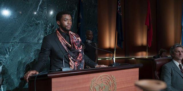 10 điều nên biết về Black Panther 2: Ai cũng háo hức mong đợi số 4 vì đã được nhá hàng trong ENDGAME - Ảnh 4.