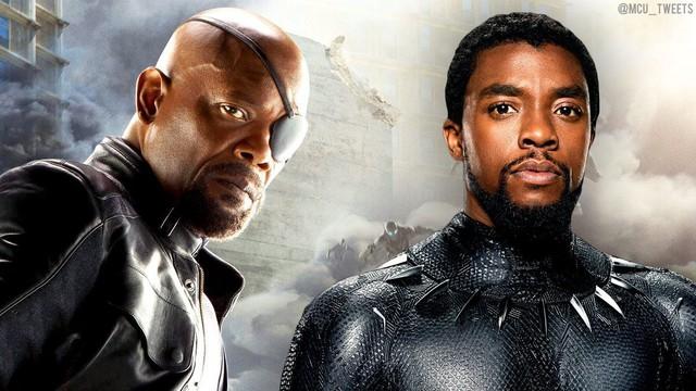 10 điều nên biết về Black Panther 2: Ai cũng háo hức mong đợi số 4 vì đã được nhá hàng trong ENDGAME - Ảnh 18.