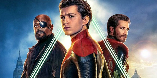 5 thử thách mà Nhện Nhọ phải đối mặt khi khoác lên bộ trang phục của Spider-Man: Mặc quần lọt khe, không dám đi vệ sinh - Ảnh 1.