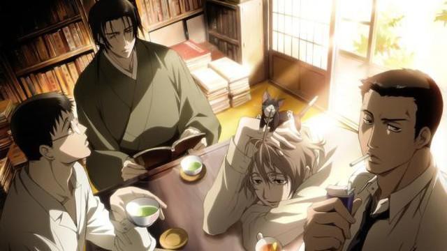 10 tác phẩm anime mà fan trinh thám không nên bỏ qua (P.2) - Ảnh 9.