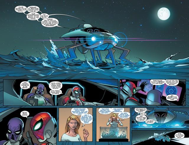 """Cùng tìm hiểu về Spider-Tracers: Những """"chú nhện con"""" đáng yêu của Spider Man - Ảnh 6."""
