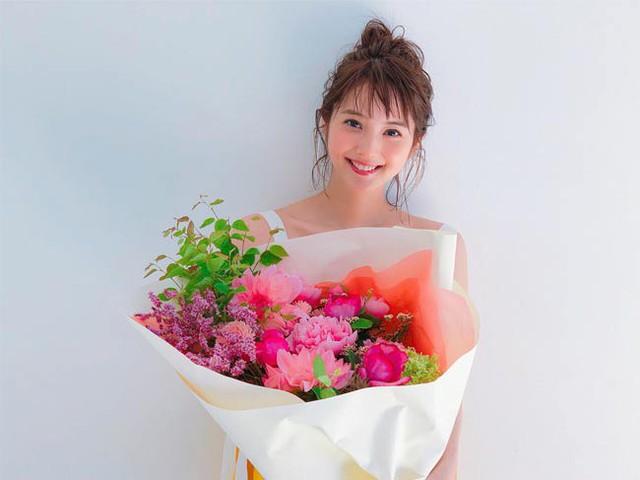 Nóng bỏng với đệ nhất mỹ nhân Nhật Bản: Chia tay chồng vì không hòa hợp chuyện chăn gối - Ảnh 2.