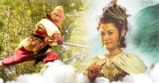 4 phép thần thông lởm nhất của Tôn Ngộ Không, thậm chí xem hết 81 kiếp nạn vẫn chẳng ai nhớ đến - Ảnh 6.