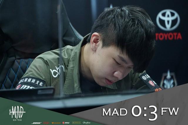 Liên Quân Mobile: MAD Team thua trắng ở trận khai màn GCS, fan trách sao không giữ Benny? - Ảnh 5.