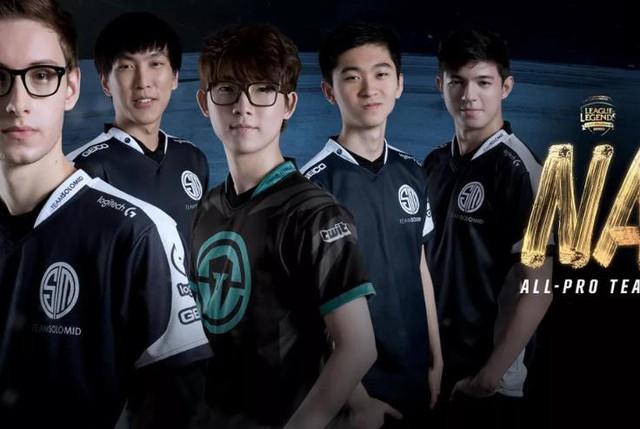 LMHT: Team Liquid thống trị đội hình tiêu biểu vòng bảng LCS mùa hè 2019 với 4/5 thành viên góp mặt - Ảnh 2.