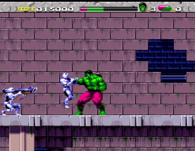 Những trò chơi bị đánh giá là cú lừa tồi tệ nhất từng được ra mắt của Marvel (phần 2) - Ảnh 4.