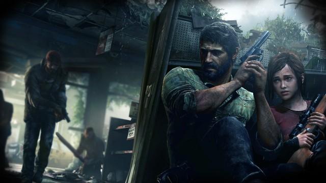 Hai game huyền thoại PS3 là Uncharted 3 và The Last of Us đã có thể chơi được trên PC - Ảnh 1.